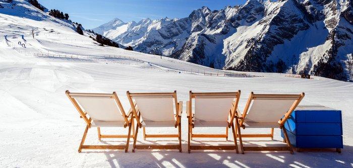 Austria obóz narciarski dla młodzieży