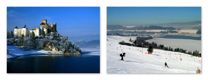 Baza Przygody - zimowisko narciarskie w Polsce 2018