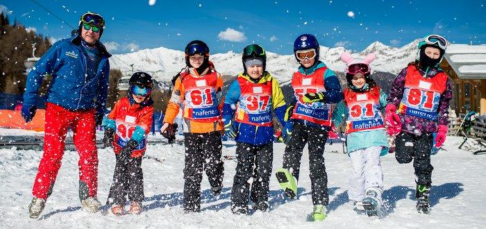 Obóz narciarski w górach na ferie zimowe - Murzasichle