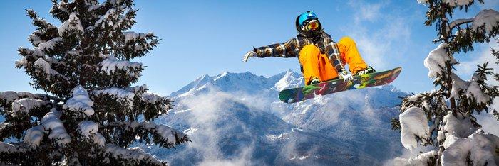 Obóz snowboardowy w Polsce