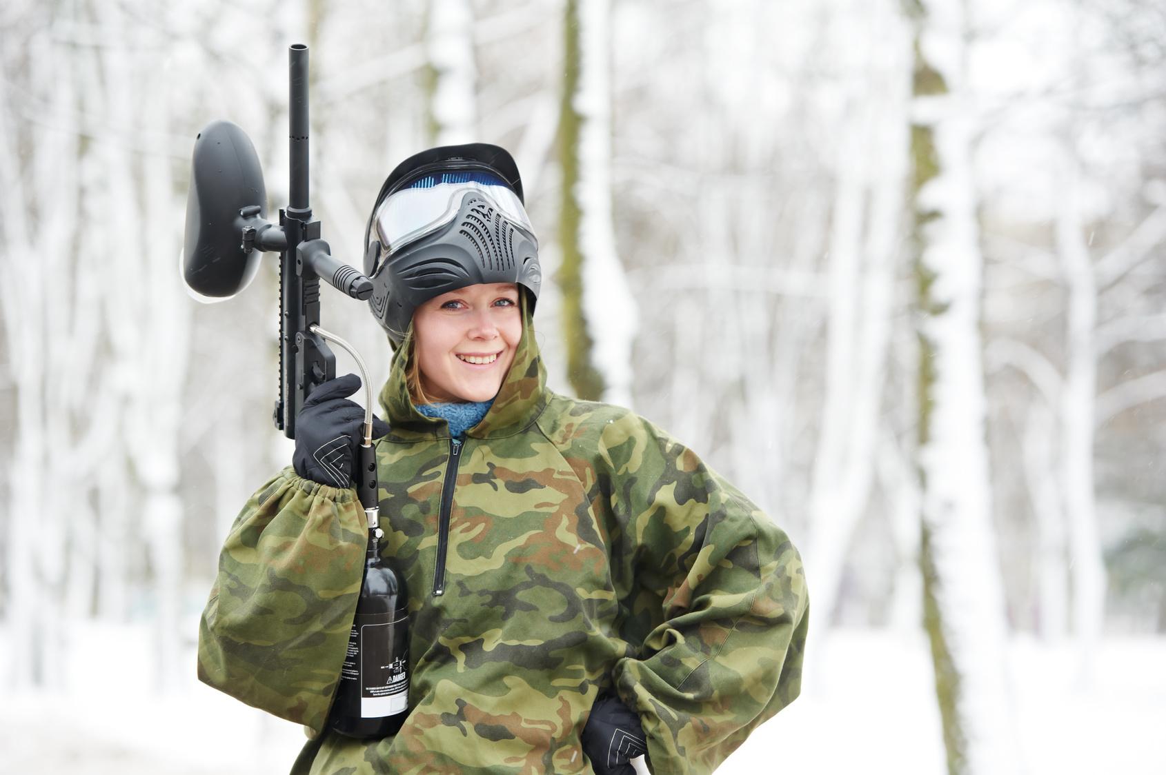 Zimowisko bez nart - zimowisko survivalowe