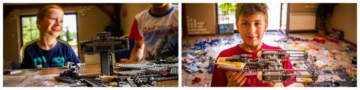 Obóz Lego Zimowisko dla dzieci