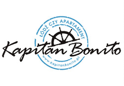 Kapitan Bonito logo