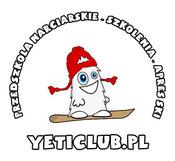 Yeti Club logo
