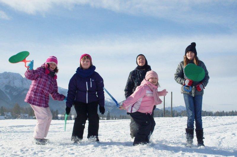 Zimowisko W Górach Dla Dzieci 9 13 Lat Z Wycieczką Do Tatralandii
