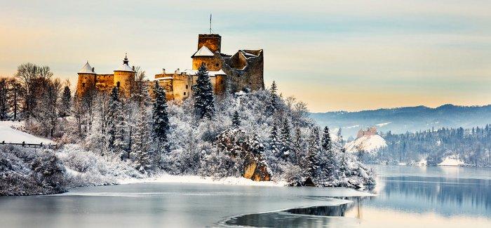 Zimowisko narciarskie w Polsce