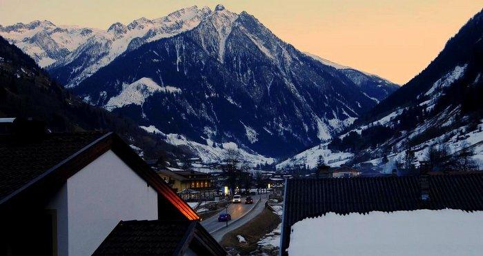Obóz snowboardowy w Austrii - Saalbach