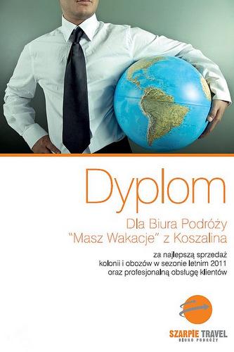 Kolonieiobozy.net najlepszym w Polsce sprzedawcą aktywnych obozów na Mazurach